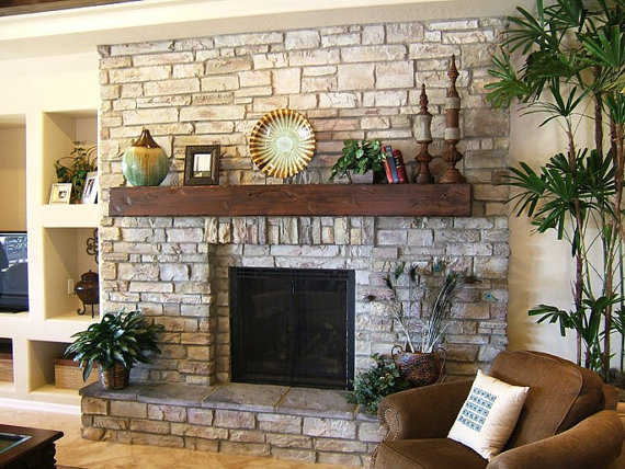 Custom Fireplace Mantels And Woodworking